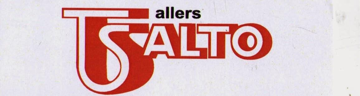 TALLERS SALTÓ RUBI