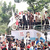 Ribuan Karyawan Pertamina Turun Ke Jalan, Protes Kebijakan Menteri BUMN