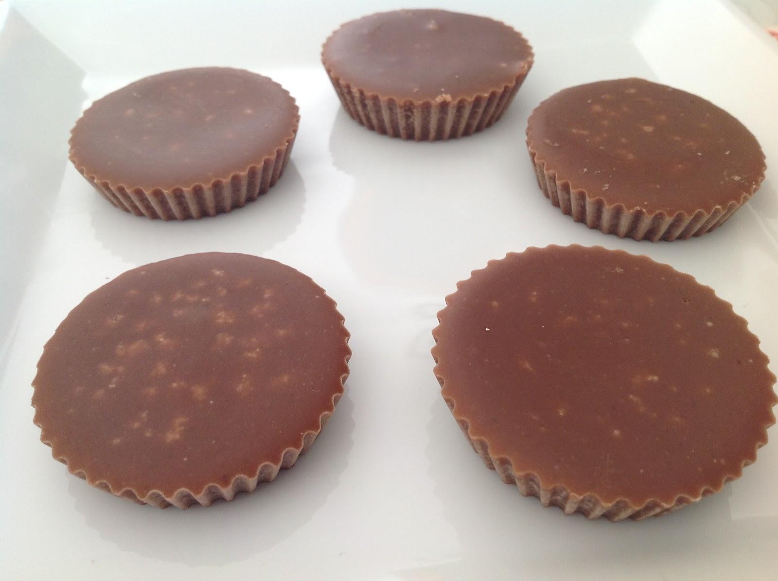 Recette bonbons caramel et chocolat mes recettes r ussies - Maison en biscuit et bonbons ...