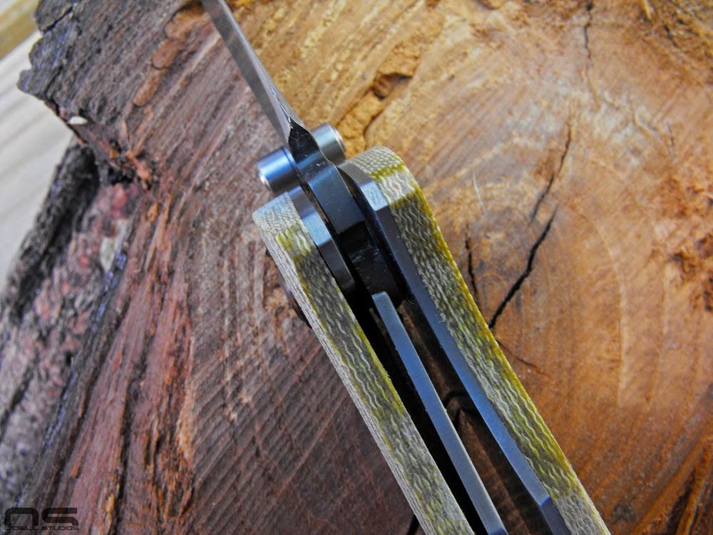 liner lock magnum slicer
