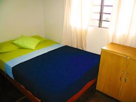 HUANCAYO ROOM