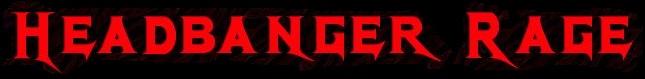 Headbanger Rage