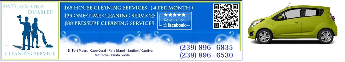SWFL CLEANING SERVICES