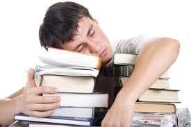 Selalu Lelah dan Tak Termotivasi Bekerja?