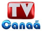 TV CANAÃ | Transmitindo a palavra de DEUS.