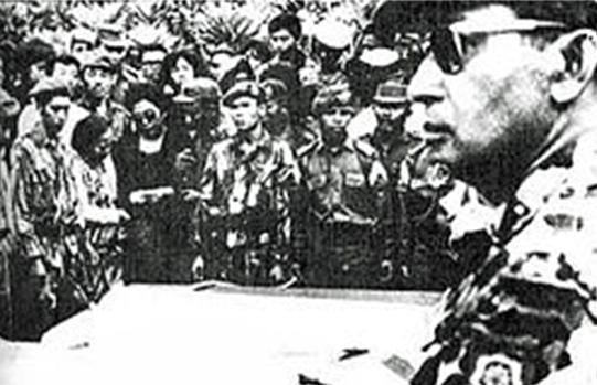 Klipping: Kasus Pelanggaran HAM Di Indonesia