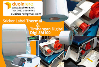 Jual Label Timbangan, Timbangan Digital SM 100 , Label Thermal, Sticker Timbangan Digital, Label Timbangan Surabaya, Label Timbangan Bali, Label Barcode Surabaya, Kertas timbangan, Kertas Stiker Timbangan, Kertas Label Timbangan, Timbangan DIGI SM 100 , Kertas Thermal Timbangan, Label Thermal Surabaya, Kertas Sticker Surabaya, Stiker Timbangan