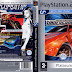 Need For Speed Underground Platinum - Playstation 2