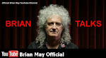 Brian May Official YOUTUBE