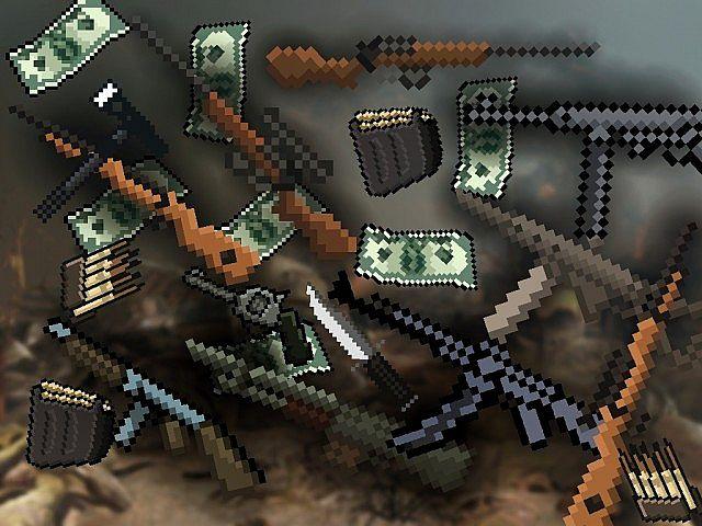Mods Para Minecraft 1.2.5