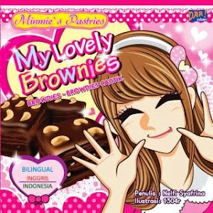 Minmie My Lovely Brownies