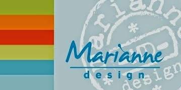 Marianne Design Kreadiva´s
