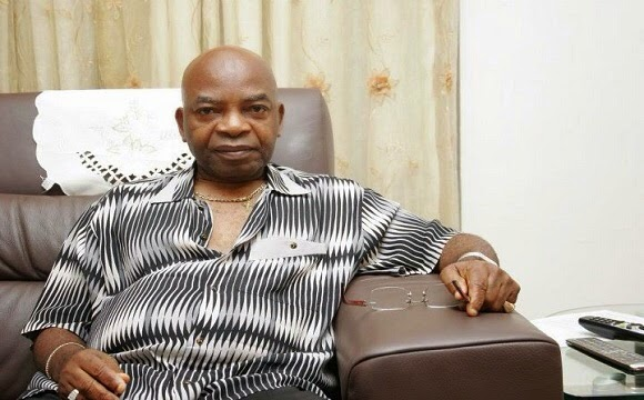 arthur eze cursed igbo people