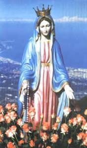 El Ave María De Oro
