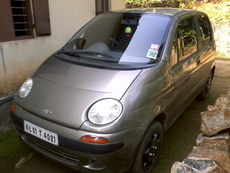 Daewoo Matiz - A True World Car: THE BIRTH OF A CHARMING WORLD CAR