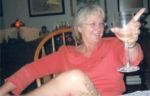 Karen Sue Whitlock Hoffman