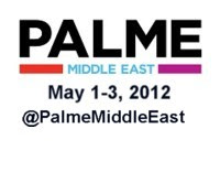@PalmeMiddleEast May 1-3