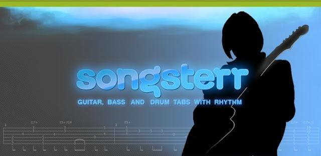 Songsterr v1.39.12 Apk full download