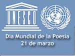 Día Mundial de la Poesía
