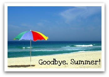 Quotes Saying Goodbye To Summer. QuotesGram