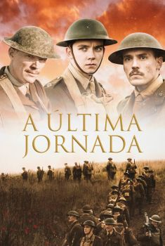 A Última Jornada Torrent - BluRay 720p/1080p Dual Áudio