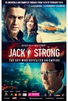 Ver Película Jack Strong Online Gratis (2014)