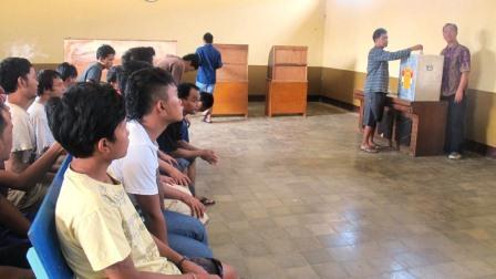 Pilkades Serentak di Subang Dilaksanakan Desember