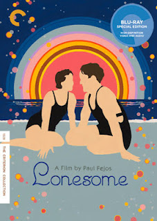 "Blu-ray Review | ""Lonesome"""