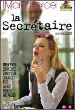 La Secretaria xxx