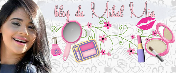 blog da Mikal Mia