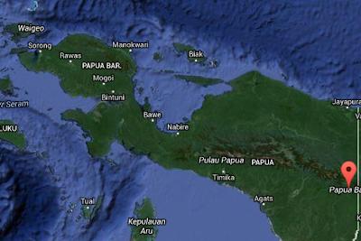 Pemerintah Diminta Sunggung-sungguh Perhatikan Papua