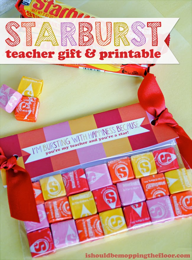 i should be mopping the floor: Three Sweet Gift Ideas with ...