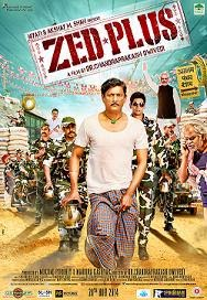 Watch Zed Plus (2014) DVDScr Hindi Full Movie Watch Online Free Download