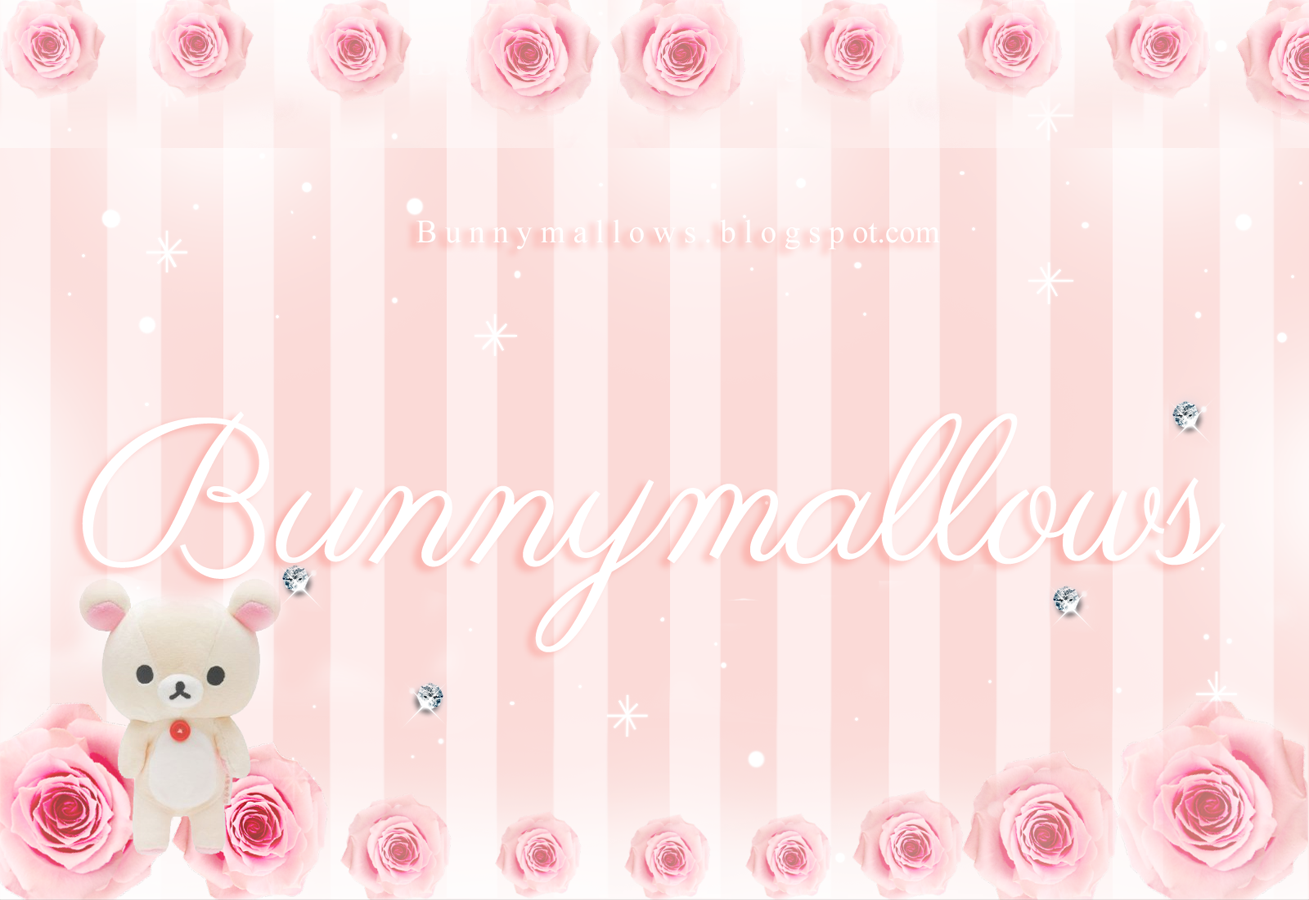 Bunnymallows