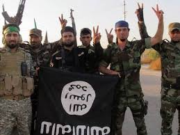 """Daily Mail"": Agjenturat Izraelite prapa ISIS"