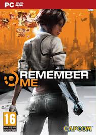 images Download Remember Me   Jogo PC