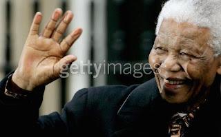 Nelson Mandela Funeral, Nelson Mandela Death