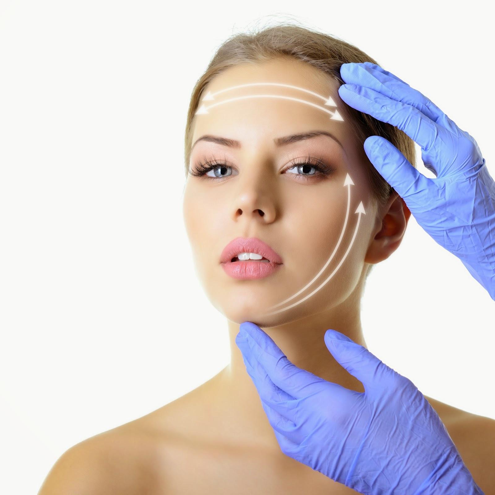 Corpo Estética: Rejuvenece tu rostro con los hilos tensores