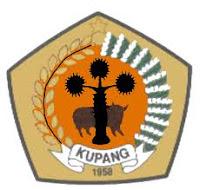 logo/lambang Kabupaten Kupang