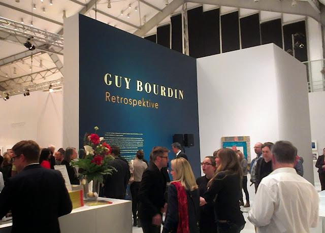 Guy Bourdin Retrospektive Deichtorhallen Hamburg Kunst