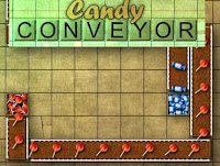 Candy Conveyor Walkthrough, Mathnook Game.