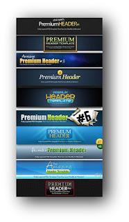 Premium Headers