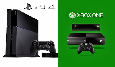 SONY: PS4 vende casi el doble que Xbox One