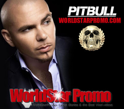 Pitbull Fires Back At Lil Wayne In New Song