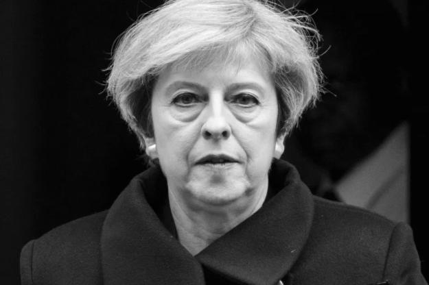 Novichok And Theresa May's '45 Minute Moment'