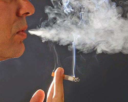 Human Rights Smoking