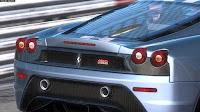 Test drive Ferrari previews anunciado para marzo 28