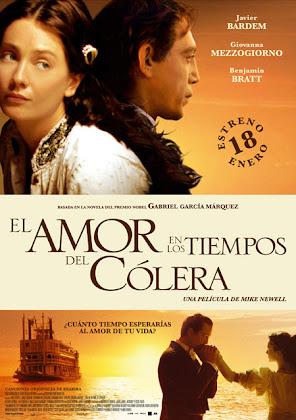 Libro: El Amor en los Tiempos de Colera [PDF digital]