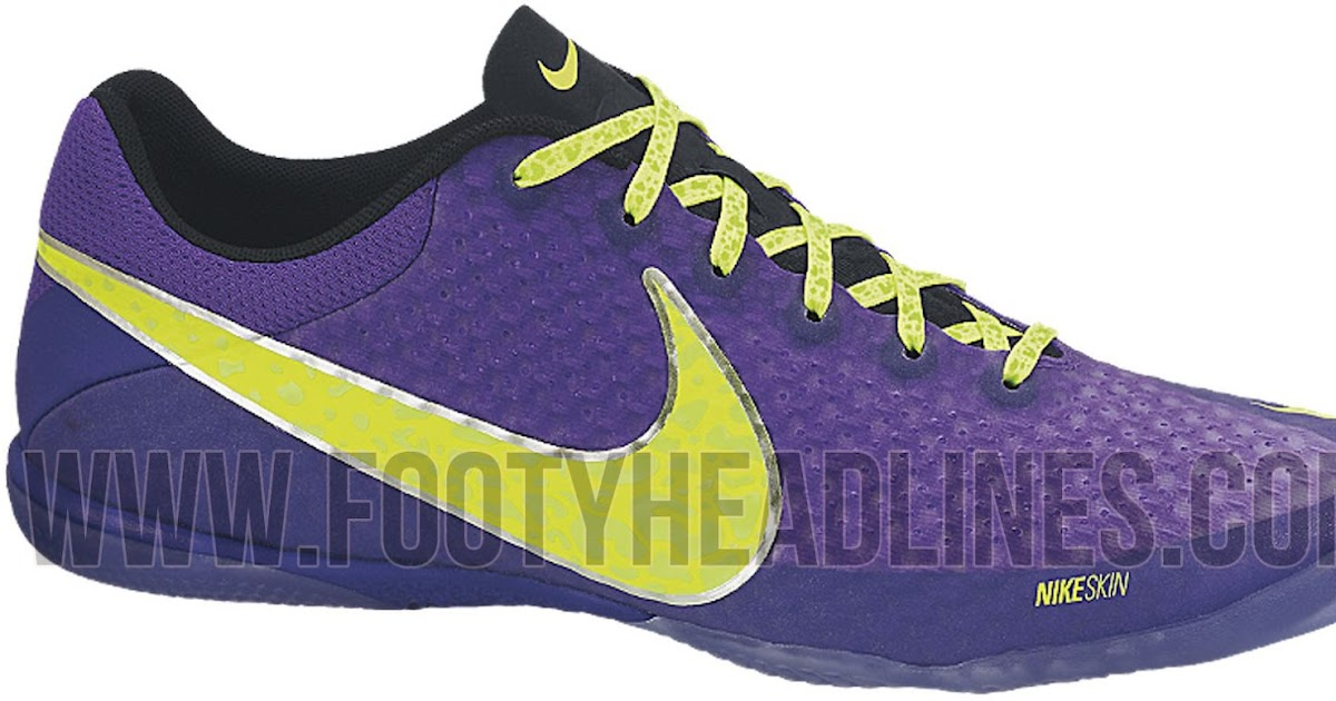 Nike Elastico Finale Ii Purple - Musée des impressionnismes Giverny 4721b22340d5a