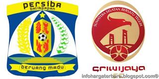 Hasil Skor Persiba vs Sriwijaya | Jum'at 1 Juni 2012